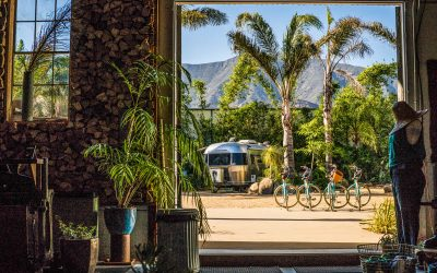"The ""Silver Bullet"" Express to Your Next Ojai Adventure"