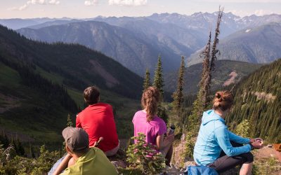 he Mountain Trek luxury boot camp pushes you to be your best.