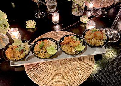 Thai Food Veranda High