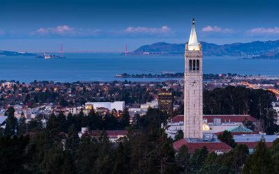 Berkeley ~ Peace, Love and Happenings