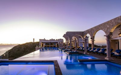 Cabo's New Haven: Vista Encantada Spa Resort & Residences