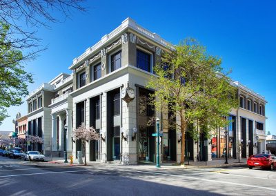 Weekend Escapes mag - Rittenhouse Building in Downtown Santa Cruz - VSCC and Paul Schraub
