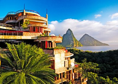 Weekend Escapes Mag - Jade Mountain