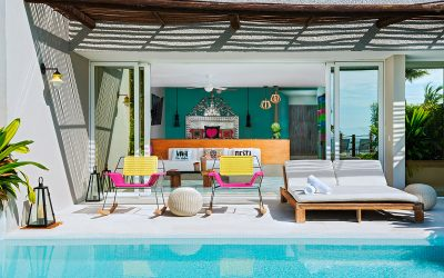 Creating Your Chic Summer Travel Experience