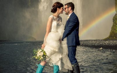 The Most Magical Elopement Destinations