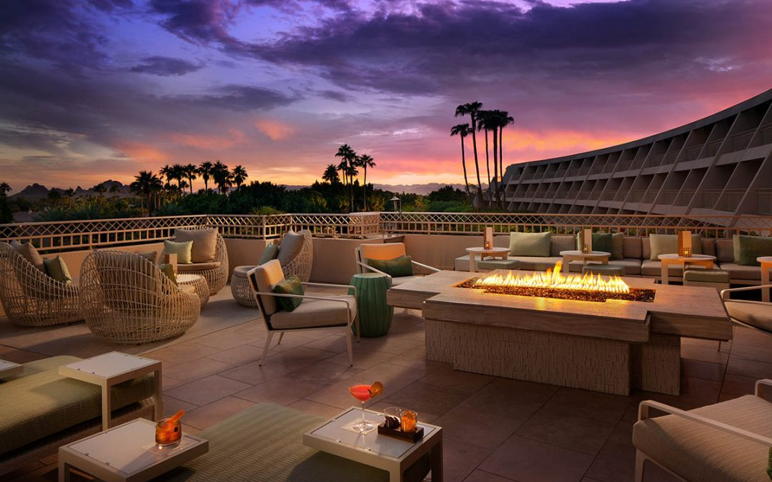 The Phoenician Scottsdale – A Relaxing Refuge