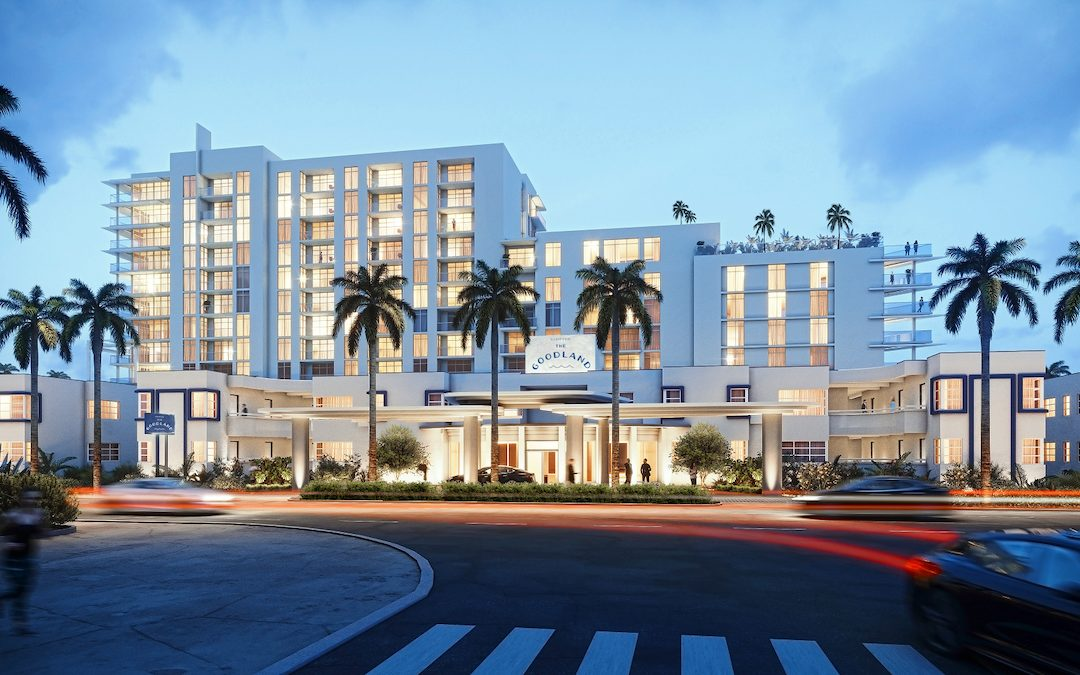 Fort Lauderdale Beach Welcomes The Kimpton Goodland Hotel